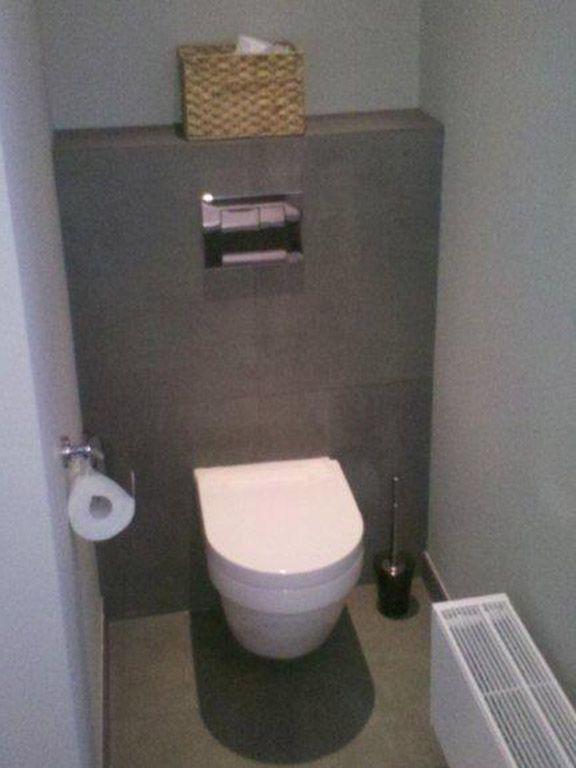 Badkamers edwin boerboom bouw montage for Idee betegelde toiletruimte